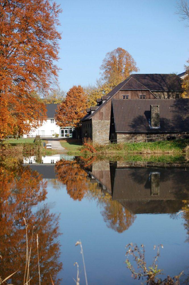 Goldener Oktober auf der Wendener Hütte 7