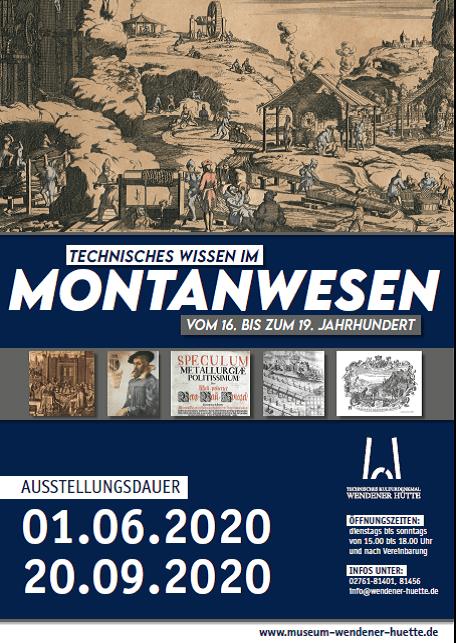 Museum Wendener Hütte - Kreis Olpe - Sauerland