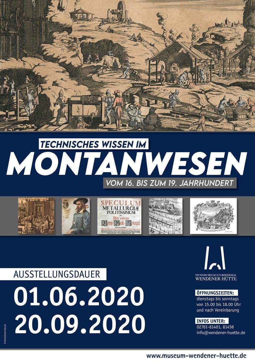 Technisches Wissen im Montanwesen