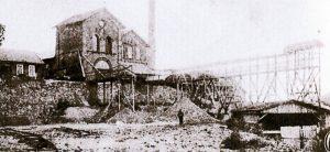 Das Bergwerk Vahlberg