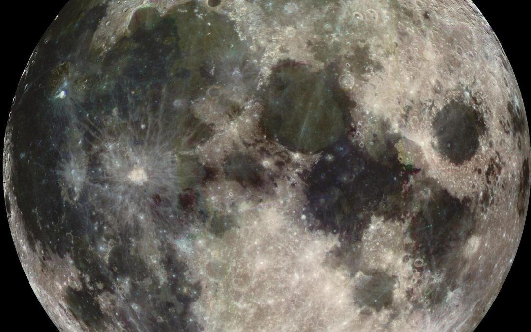 Westfalen im Mondfieber